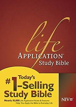 Life Application Study Bible LASB ebook product image