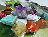 Tesh Care Chakra Therapy Starter Collection 17