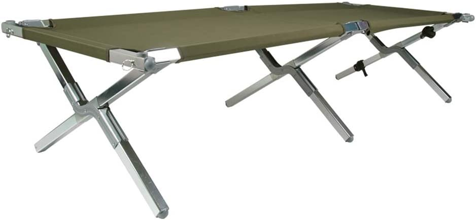 B005MYD1I2 Mil-Tec Large 2nd Generation US Camp Bed 51SNg2BkXo1L.SL1000_