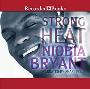 Strong Heat Audiobook