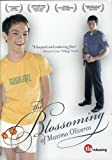 The Blossoming Of Maximo Oliveros by Soliman Cruz