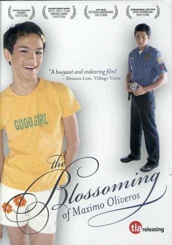 The Blossoming Of Maximo Oliveros by Soliman Cruz by TLA Releasing