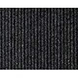 Multy Industries 36''x50' Concord Runner Charcoal 1000146