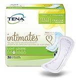 TENA Intimates Light Ultra Thin Pads Regular Length 30 Count