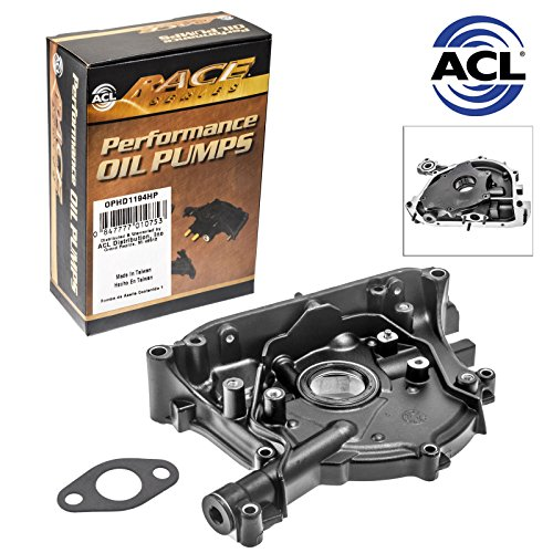 ACL/Orbit Racing Peformance Oil Pump for Honda Civic Acura Integra B16 B18 B20 (ORBIT RACE SERIES)