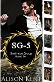 Smithson Group: SG-5 Boxed Set