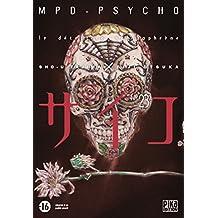 MPD PSYCHO T.23