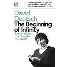 Penguin Classics The Beginning Of Infinity