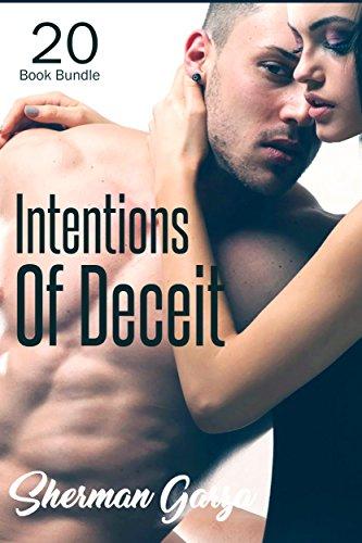 Erotica: Intentions Of Deceit (New Adult Romance Multi Book Mega Bundle Erotic Sex Tales Taboo Box Set)(New Adult Erotica, Contemporary Coming Of Age Fantasy, (Arab Harem Girls)