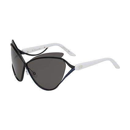Amazon.com: Christian Dior anteojos de sol Dior Audacieuse 1 ...