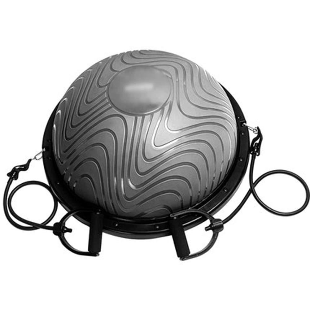 THOR-YAN Balance Ball - Ejercicio Ball Ejercicio de rehabilitación ...