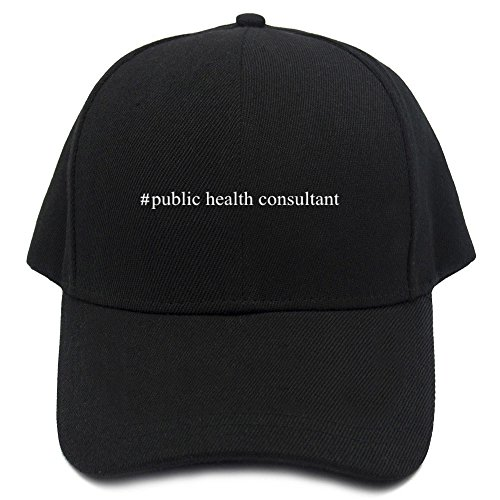 Consultant Health Gorra Béisbol De Public Hashtag Teeburon H6vqRwS1w