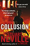 Front cover for the book Collusion by Stuart Neville