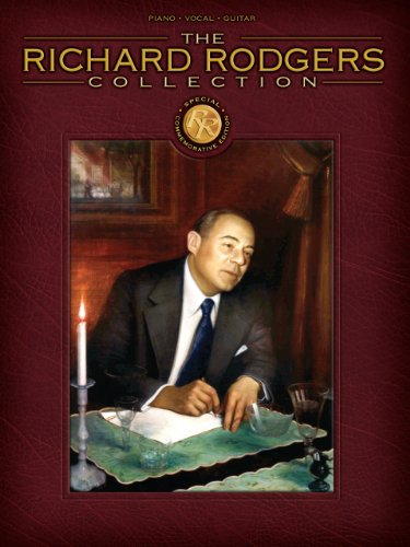 The Richard Rodgers Collection Songbook: Special Commemorative Edition ()