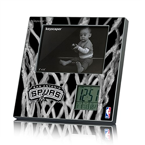 San Antonio Spurs Picture Frame & Desk C - Spurs Photo Shopping Results
