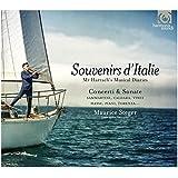 Souvenirs D'italie - Concerti & Sonate