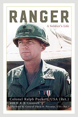 Ranger: A Soldier's Life (American Warriors Series)