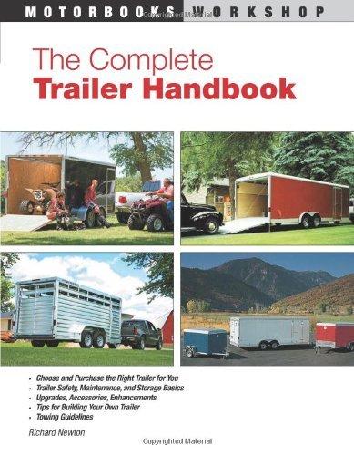 Handbook (Motorbooks Workshop) ()