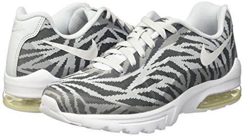 Max Da pure Invigor Corsa Kjcrd white Nike Air Scarpe Platinum Multicolore W Donna Grey dark RHqxW1FwE