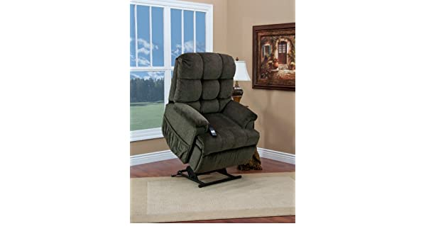 amazoncom medlift series petite lift chaircabo godiva 5555pcag 5555p cag 5555pcag health u0026 personal care