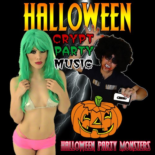 Old Magic (Halloween Party (Old Halloween Party Songs)
