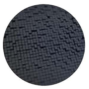 alfombrilla de ratón campo Cubics - ronda - 20cm