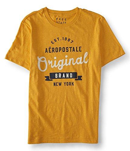 Aeropostale Ropostale Original Graphic Shirt