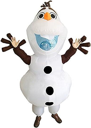 Amazon.com: Sport Fitness de Navidad Hinchable paseo en ...