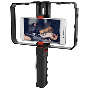 Plataforma de Video para teléfono Inteligente, Plataforma en U ...