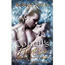 Conall's Huntress (Hunted Hearts Book 1)