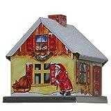 Knox Metal Incense Smoker House - Style 5