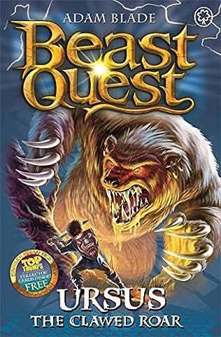 book cover of Ursus