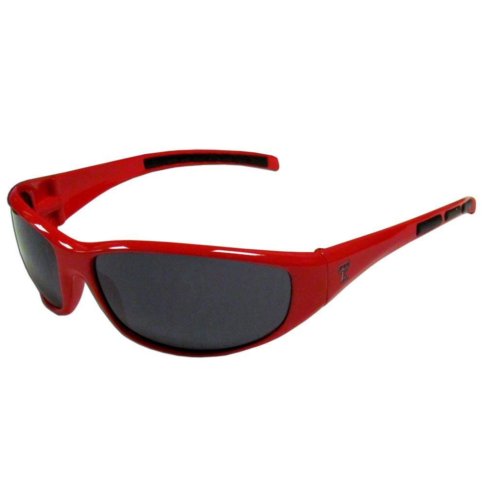 Siskiyou NCAA Mens Wrap Sunglasses