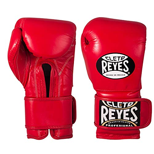 CLETO REYES Training Gloves with Hook and Loop