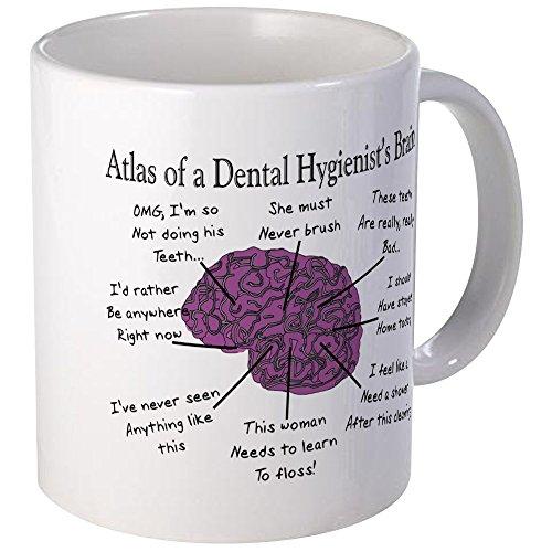 CafePress Atlas Of. Mugs Unique Coffee Mug, Coffee Cup