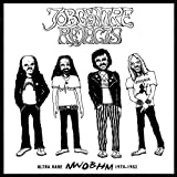 Jobcentre Rejects - Ultra Rare NWOBHM 19...