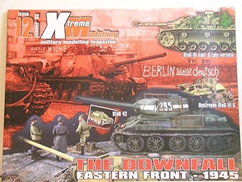 Xtreme Modelling Magazine Issue #12 - Modelling Magazine