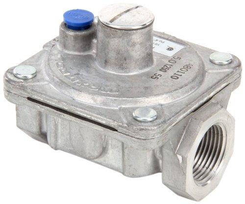 American Stove Company - American Range A80110 Pressure Regulator Valve, 3/4-Inch