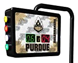 Purdue Electronic Shuffleboard Scoring Unit - Officially Licensed