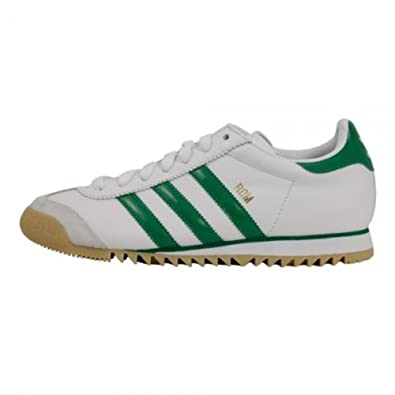 separation shoes 2d088 04566 amp Adidas Sneaker Herren Whitegreen Rom Handtaschen Schuhe