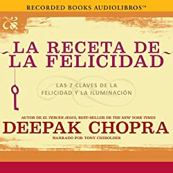 La receta de la felicidad [The Happiness Prescription]