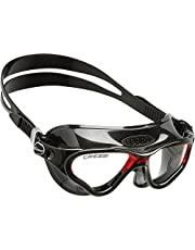 Cressi Adult Comfortable Swim Mask ideal for the pool and for the sea | Cobra made in Italy