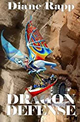 Dragon Defense: Heirs to the Throne (Volume 3)