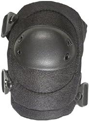 HWI Gear Standard Elbow Pad, Black