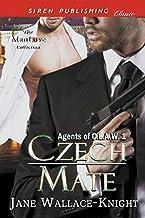Czech Mate (Czech Trilogy Book 1)