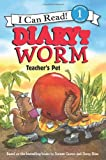 Diary of a Worm, Doreen Cronin, 0062087045