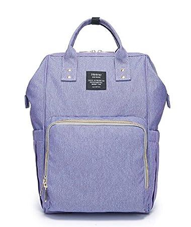 8be04f4408 Heine Diaper bag Backpack Mommy bag Mother bag Travel Backpack Quality  Diaper Bag Daypack Multi-
