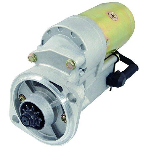 New Starter For Motor GEHL GRADER MG747B ISUZU DIESEL 028000-07001 44-5674 8944127300 8944127301 8944489590 8944489591 8970489650 8970489651 8970489652