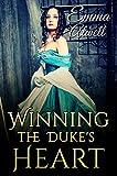 romance historical romance winning the duke s heart british duke regency romance