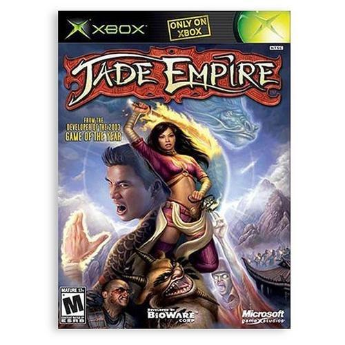 Prima Games 0761550895 Jade Empire DVD Enhanced Guide (Jade Empire Guide)
